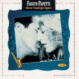 Fausto Papetti альбом More Feelings Again
