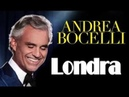 Andrea Bocelli concerto alla Roundhouse di Londra iTunes Festival - YouTube