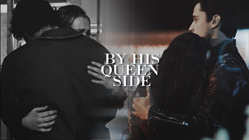 ► By his queen side | Bellamy and Clarke James and Teresa