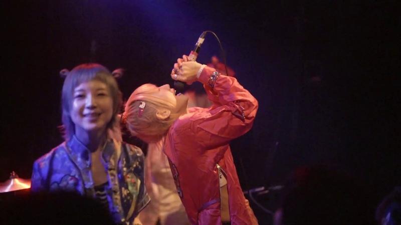 2019 07 07 「happy songs」 おやすみホログラム