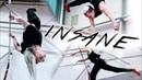 SESH Street Workout VLOG 3 | Freestyle Calisthenics In A Gymnastics Gym