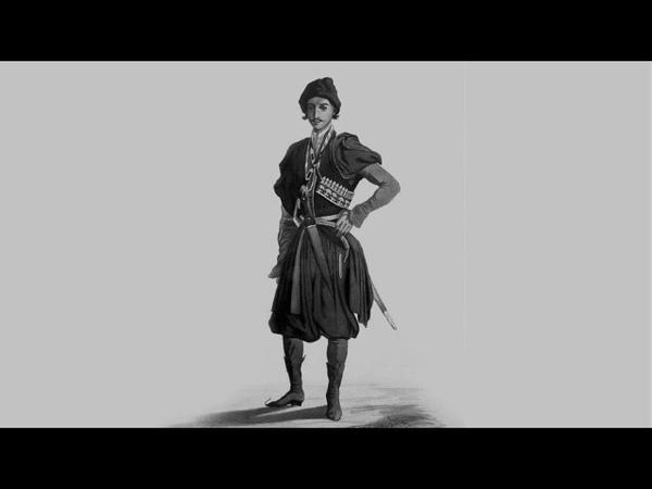 Аварцы (рассказывает Марат Сафаров)