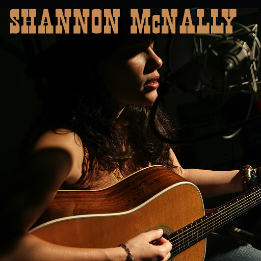 Shannon McNally альбом Napster Live (July 22, 2005)