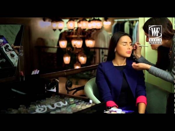 Era Minerals (Russia) for World Fashion Channel