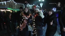 Новорічна ніч у Чернігові Телеканал Новий Чернігів