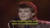 A-Ha Take On Me - (1985) Tradu