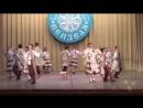 Белорусский танец «Закруглянка»