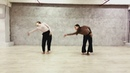 Multa Nox / choreography by Artem Volosov /The Stage Dance Space