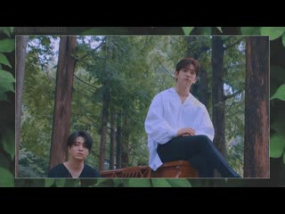 GOT7 Youngjae x Jinyoung - In this heart この胸に rus sub