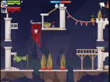 Вормикс Я vs Лирик (13 уровень)