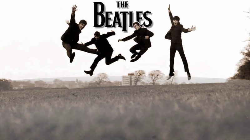 Beatles - Let It Be [1970]