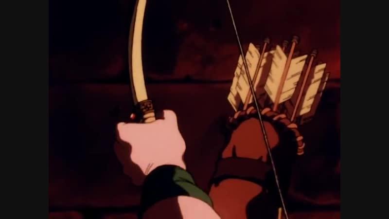 MARIAN Robin Hood ep 1 DE