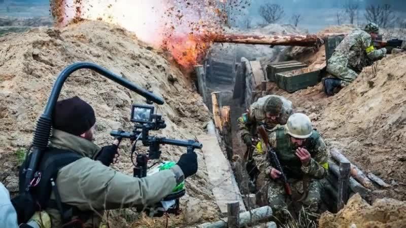 Офицер НАТО сдал разведке ДНР дату наступления украинской армии на Донбассе