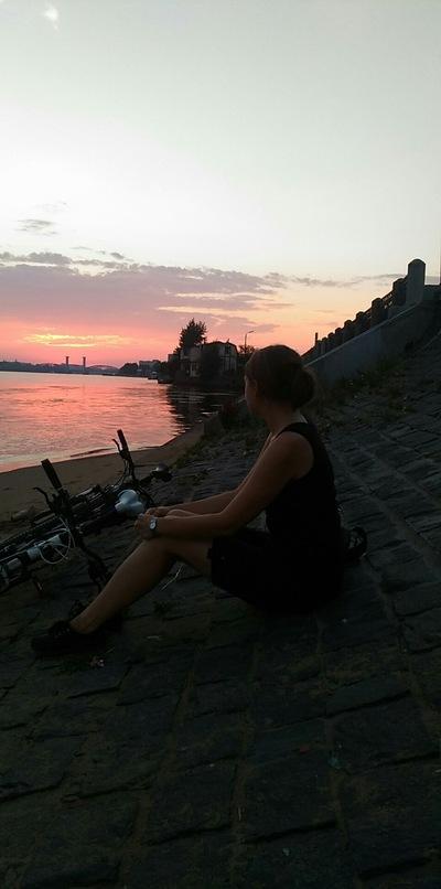 Ольга Тивианская