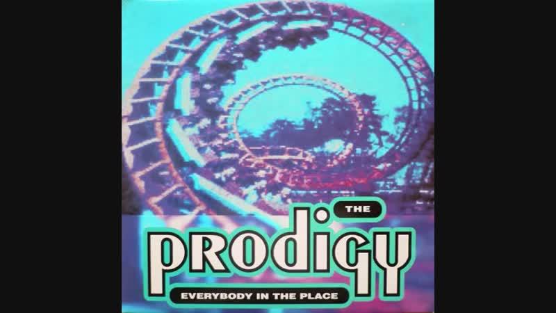 [1][141.25 D] the prodigy ★ G force ★ energy flow ★ original version