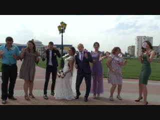 Wedding day💖💏💖28.07.2018