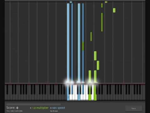 Hiroko Kokubu Kyle Landry Eternity Memory of Lightwaves Synthesia
