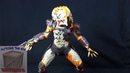 2013 SDCC Exclusive Albino Predator NECA