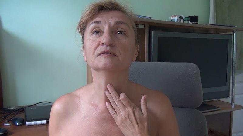 Аккапунктурный массаж для лечения ОРВИ ангины гриппа