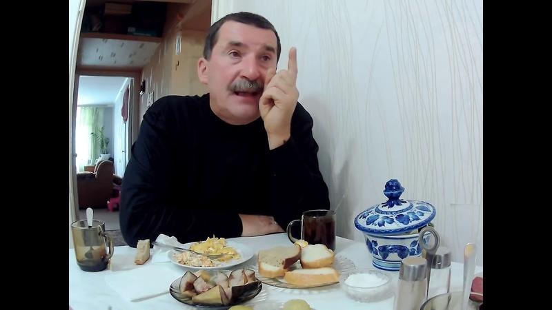 Владимир Виноградов Байка о службе в период командировки в Чеченскую Республику