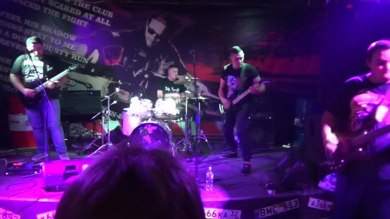 13.10.2018 ЗАКРЫТИЕ МОТОСЕЗОНА 2018 группа Зона Молчания (ClubHouse) 2