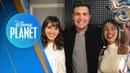¡Celebramos los 50 News con Katja! | Disney Planet News 50