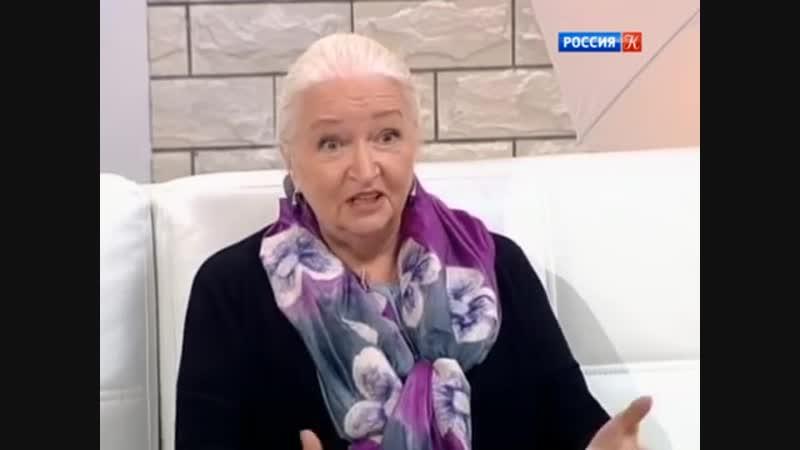 Правила жизни. Эфир от 21.12.17 - Телеканал Культура ( Черниговская )