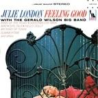Julie London альбом Feeling Good