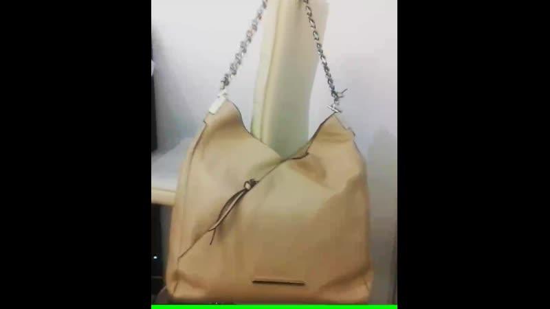 Стильная и удобная сумочка Mattioli