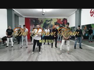 Spanish Kizomba