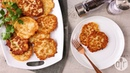 How to Make Old Fashioned Potato Cakes Side Dish Recipes