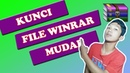 Tutorial Mengunci File Pada Winrar Miss Tutorial 90