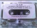 Lil Slim - Premeditated Murder (Feat. Peanut, Lil Wako, Lil E)