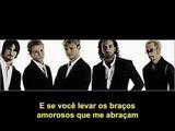 Backstreet Boys-Like A Child LEGENDADO