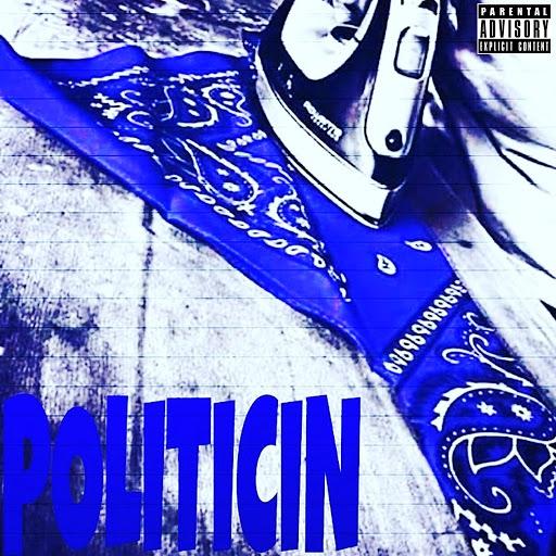 SPIDER LOC альбом Politicin