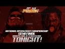 MLW Fusion Episode 58: Rich Swann vs. Brian Pillman Jr., Callihan Warner vs. Promociones Dorado