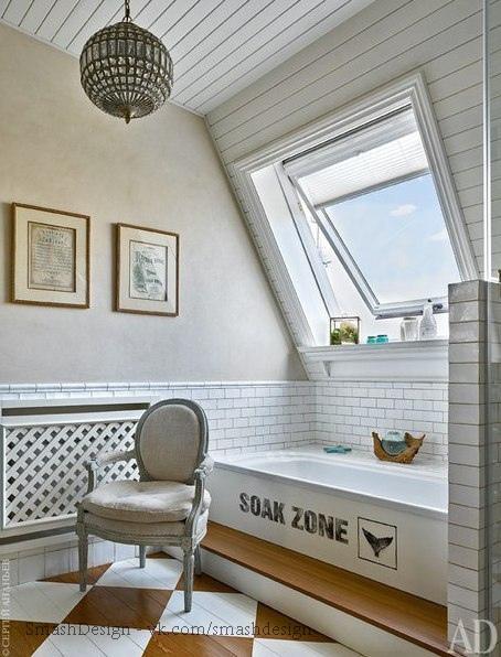 Замечательная двухэтажная квартира в Москве