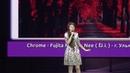 [Opencon 2018] Chrome - Fujita Maiko - Nee ( ねぇ )