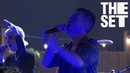 The Presets Ft. DZ Deathrays Kult Kyss - 'Do What You Want' (live on The Set)