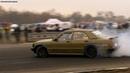 Drift Mercedes 190 5.0 V8 AMG Benz SwapCustoms