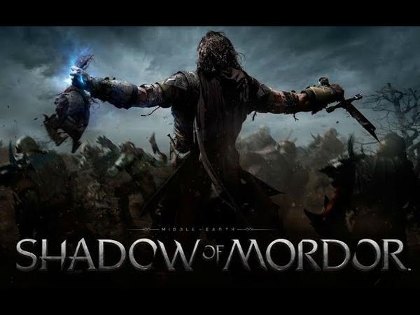 La Terra Di Mezzo 1: L'ombra Di Mordor - Film completo ITA