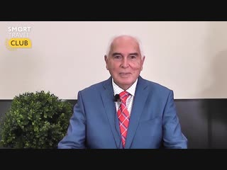 Оскар Ибрагимович г. Москва Отзыв о конференции по умному отдыху в Таиланде