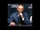 Вы должны уважать Нэйта Конор МакГрегор после боя на UFC 202