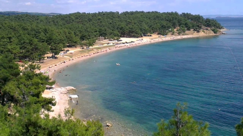 Gökçetepe - Saroz Tatil Köyü - Edirne