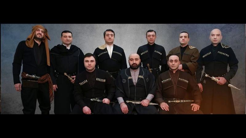 (ახალი) ქართული ხმები - პოპური 2019 🔴 Qartuli Xmebi - Popuri 2019