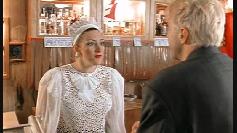 «Выход» (2000). Эпизод Маргариты Бычковой