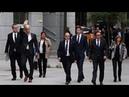 Генпрокурор Испании требует 25 лет тюрьмы для каталонских сепаратистов…