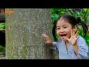 Chú Tiểu Ngây Thơ TT Thích Thiện Trang và Bé Trúc Tiên Official