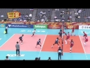 Wanna know how was the game between Korea 🇰🇷 @KOR_Volleyball and Russia 🇷🇺 @RusVolleyTeam Then don´t miss this highly recommend