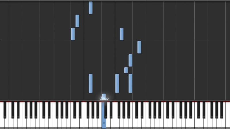 Ariana Grande Beauty And The Beast Piano Tutorial Midi Download
